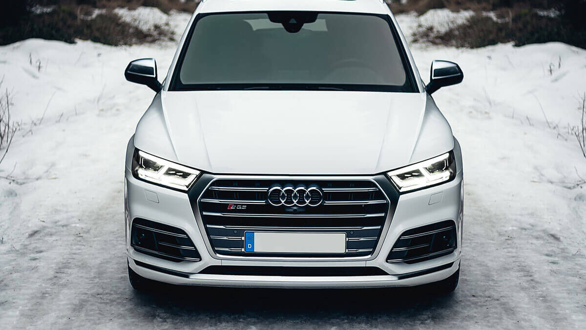 Review of New Audi Q Series Cars
