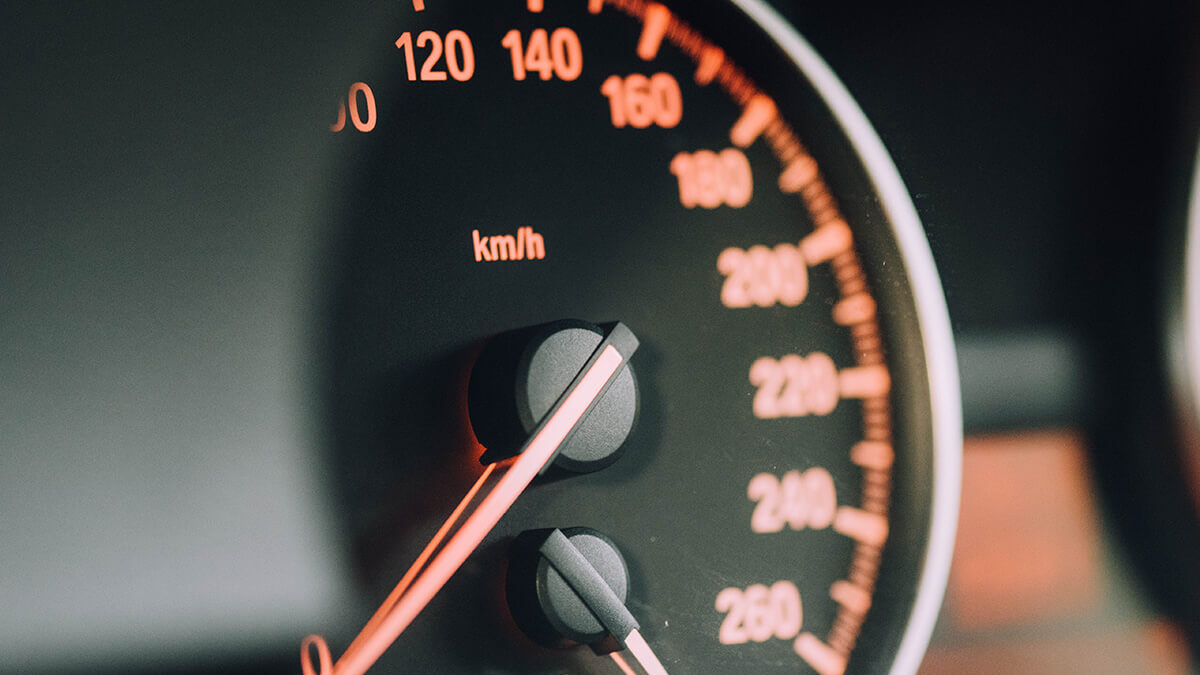 What You Need To Know About New Speed Limit Restrictions