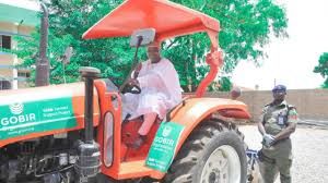 Gobir Farmers Support Project takes off at Asa Local Government