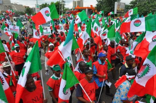 May Day: Kwara NLC demands implementation of #30,000 minimum wage amidst covid 19 crisis