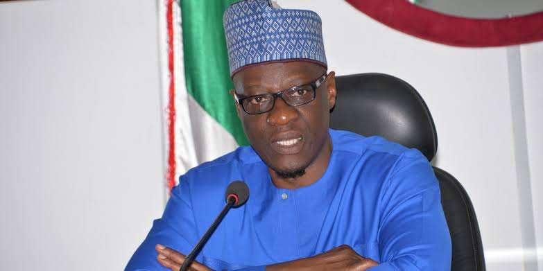 Ex-Gov. Ahmed, Atunwa, Ladi Hassan, Isiaka Gold, Toyin Sanusi, Daibu, 49 others fingered in illegal sales of government properties