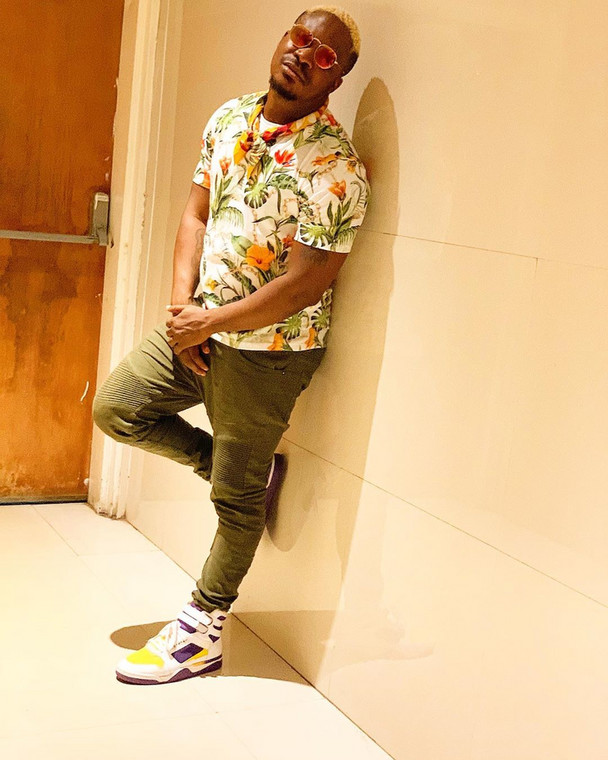 Jaywon a well known artist  reportedly arrested and arraigned for violating covid-19 curfew in Lagos