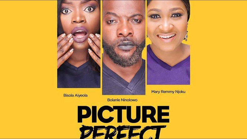 Producer Confirms  Picture Perfect  Series In Progress