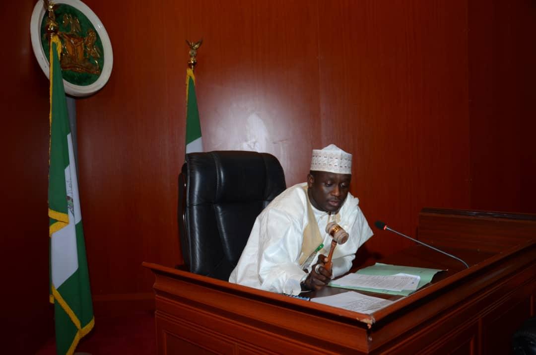 Breaking: Kwara Speaker opens up on FOI bill