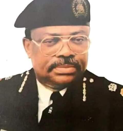Crime reporters mourns late CP, Abubakar Tsav
