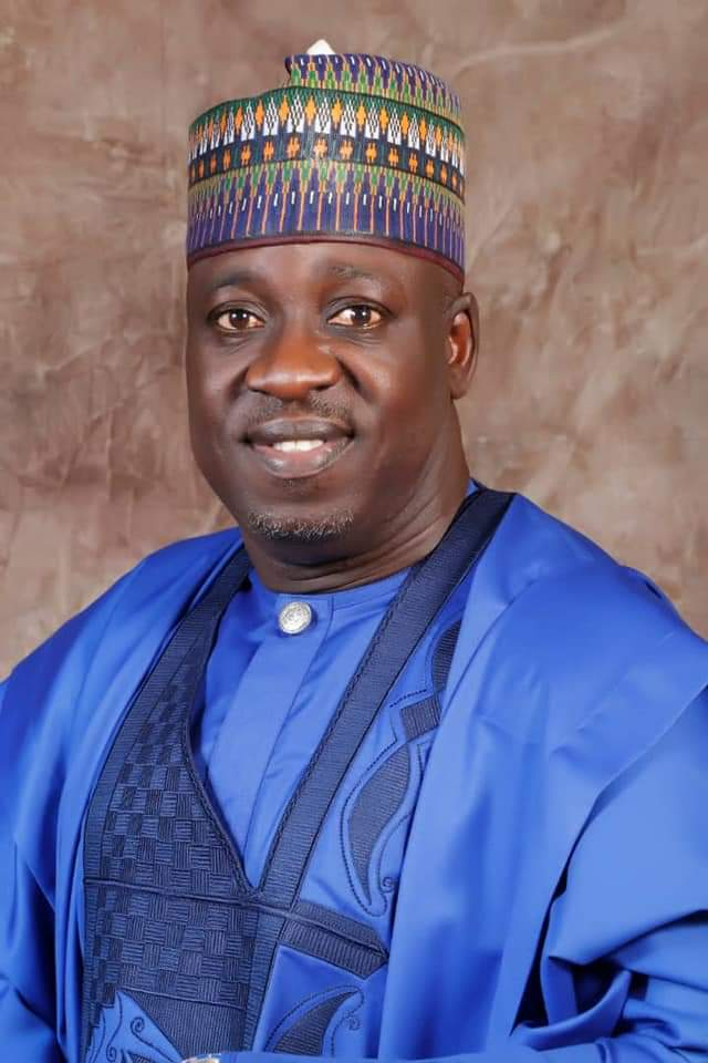 Bolaji Abdullahi felicitates with Alooma over Unilorin appointment