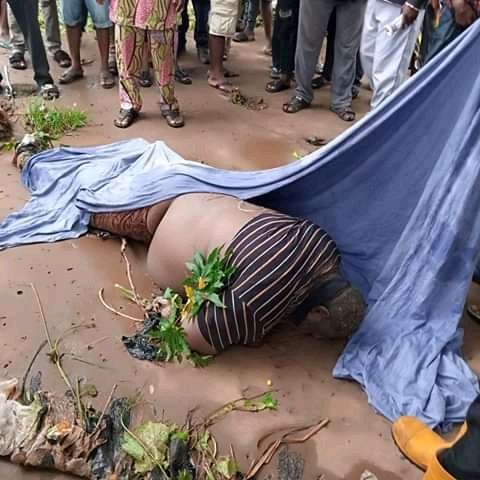Oke-Erin bridge: Dead body of victim recovered, as fire service intensify search for others
