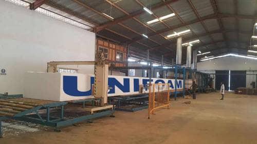 Unifoam denies maltreating staff, warns against blackmail