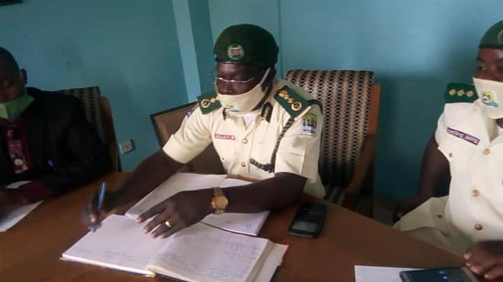 Eid: KWARTMA deploys 170 personnel, charges road users on saftey