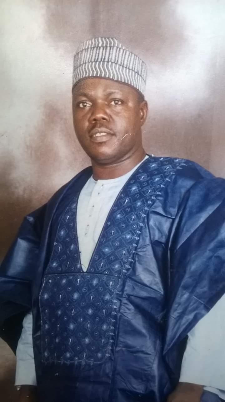 Breaking: Kwara Reps member, Alajagusi loses son
