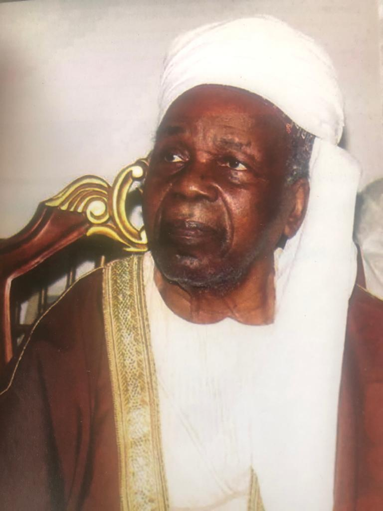 Breaking: AGF Abdulrazaq'll be buried in ilorin after Asr prayer