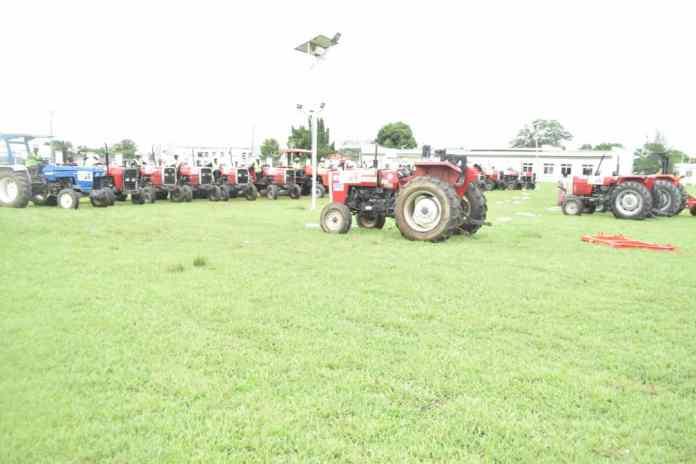 Part 2: Multimillion naira contract inflation scandal rocks Kwara tractorisation exercise