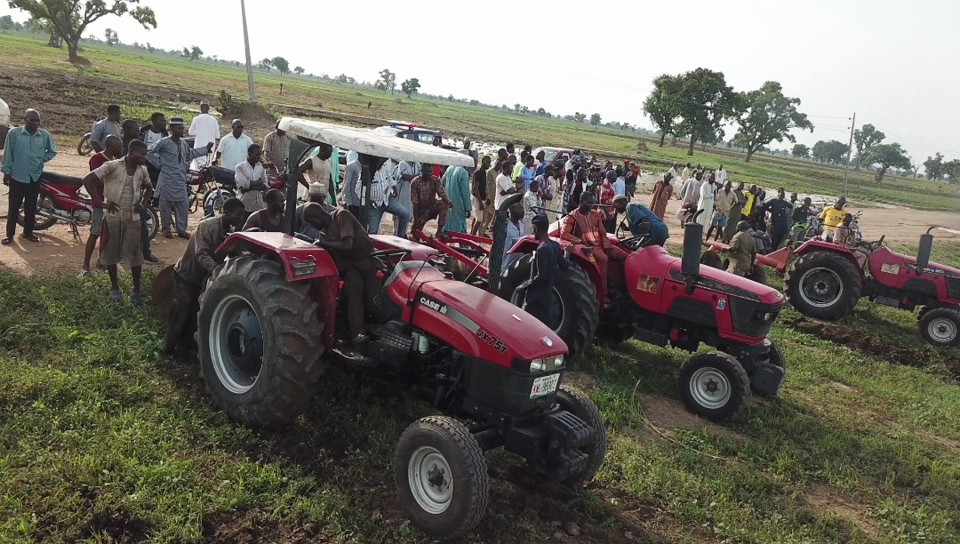 Exclusive: Multimillion naira contract inflation scandal rocks Kwara tractorization exercise (part 1)