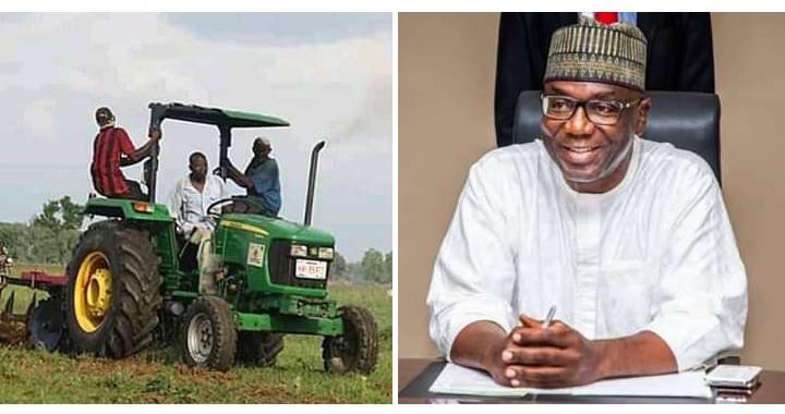 Part 3: Multimillion naira scandal rocks Kwara Tractorisation exercise