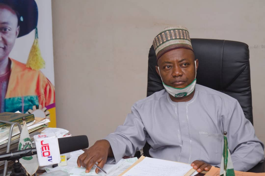 Subvention: Kwara Poly rector makes case for reinstatement