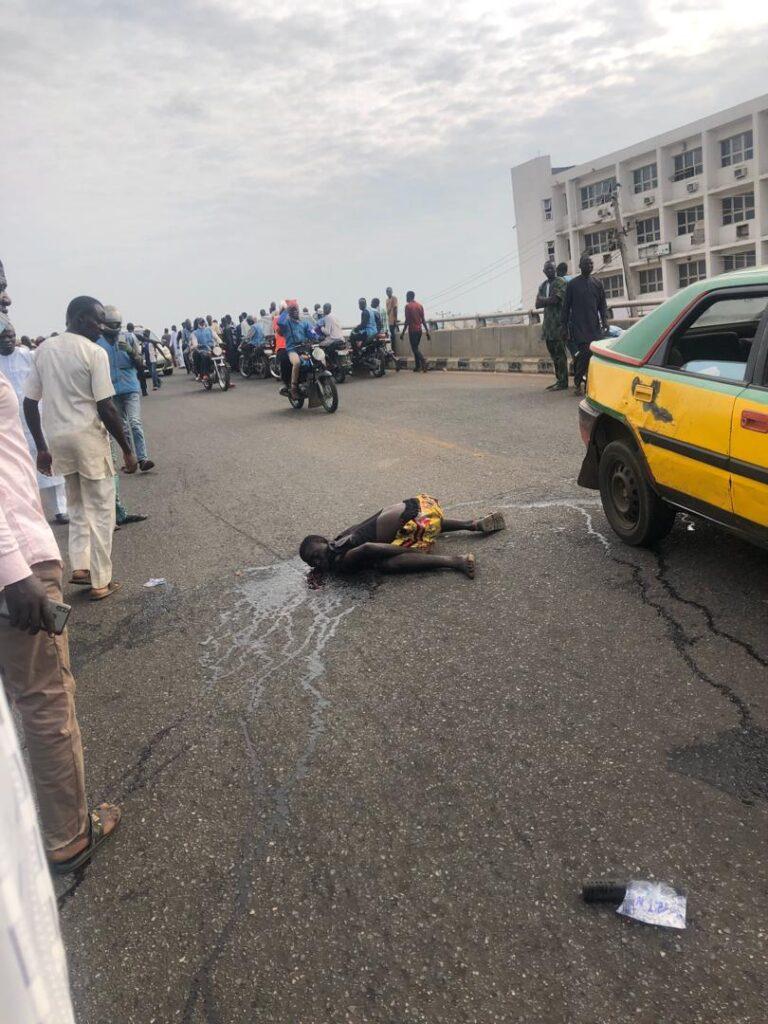Hit and run driver kills motorcyclist in ilorin