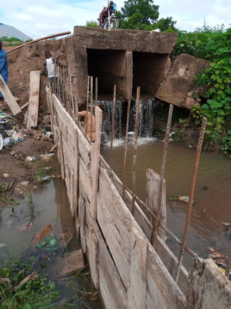 Ilorin communities lament government neglect, send SOS to Gov. Abdulrazaq