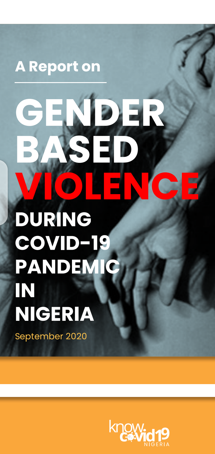 NGO bemoans increasing gender based violence