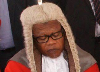 Kwara CJ, 11 others bags life benchers honour