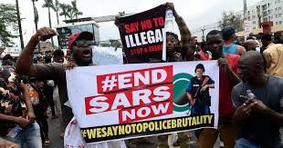 The SARS that must end in us all
