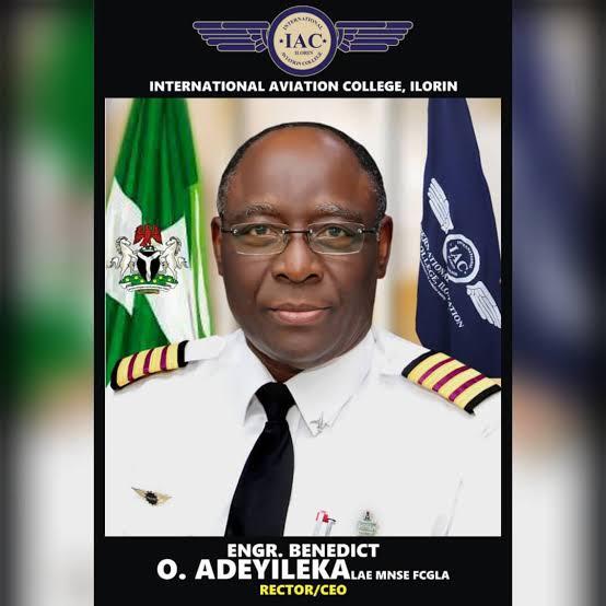 Corruption: Kwara Aviation College Rector, Bursar, others face sack