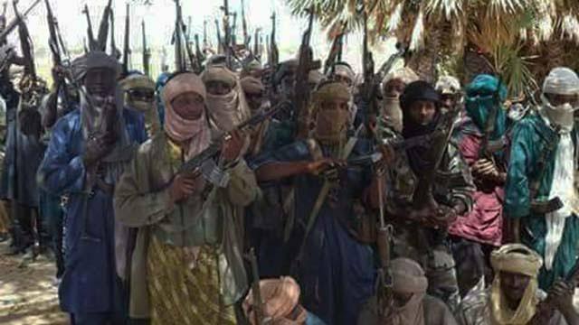 Suspected Assassins Kill Fulani leader in Ilorin