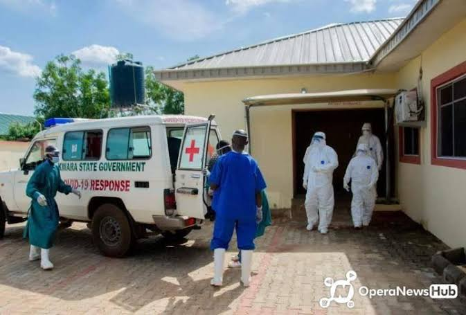 Covid 19: Kwara Health Ministry Embezzling our allowances – Health workers cry out