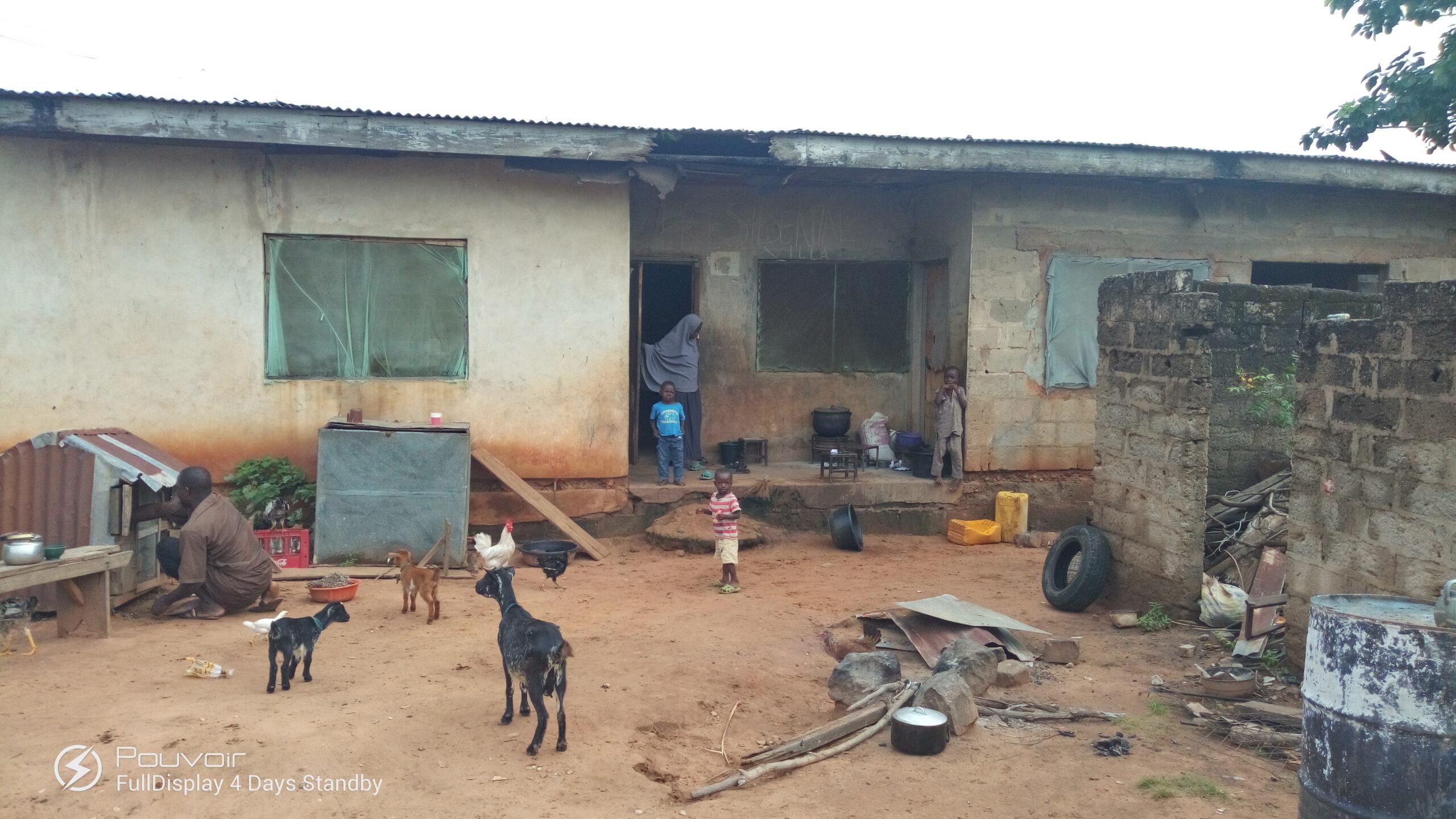 Contract inflation, substandard job, trail Gov. Abdulrazaq's Multi-billion naira Schools renovation exercise