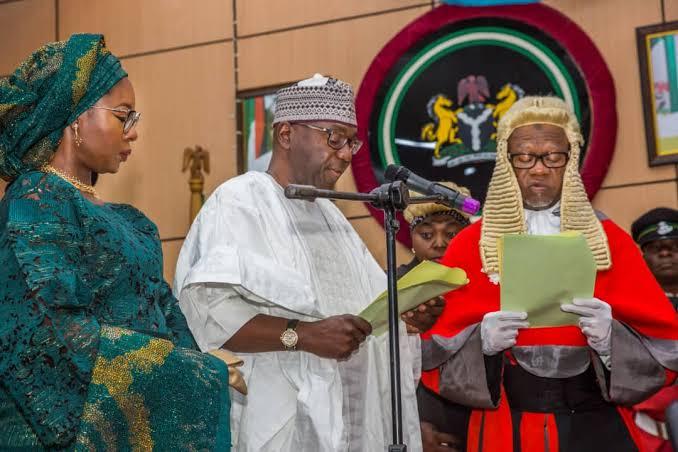 Igbomina Professionals, Igbaja Associations, identify with Gov. Abdulrazaq over rating