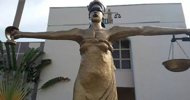 Kwara CJ decries lack of judicial autonomy