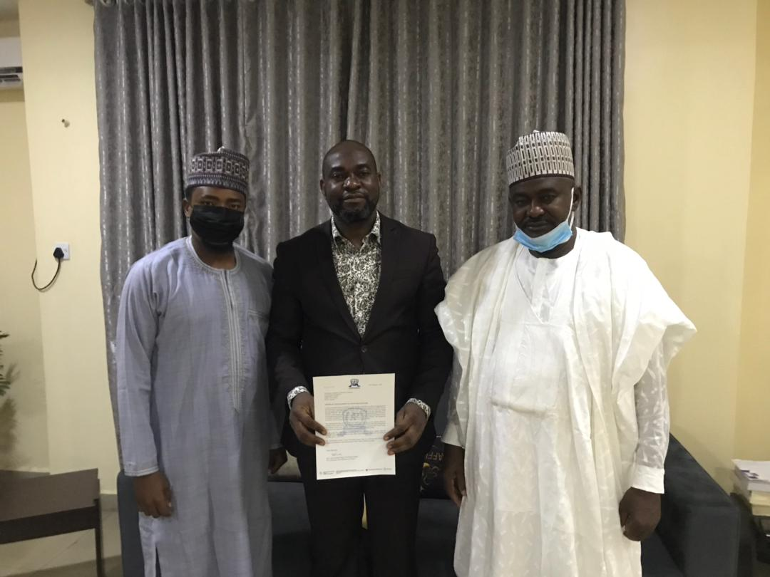 Unilorin Don, Prof. Adedimeji emerges Ahman Pategi pioneer VC