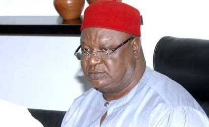 Ajia salutes ex-SGF, Anyim @60, says he is unifier