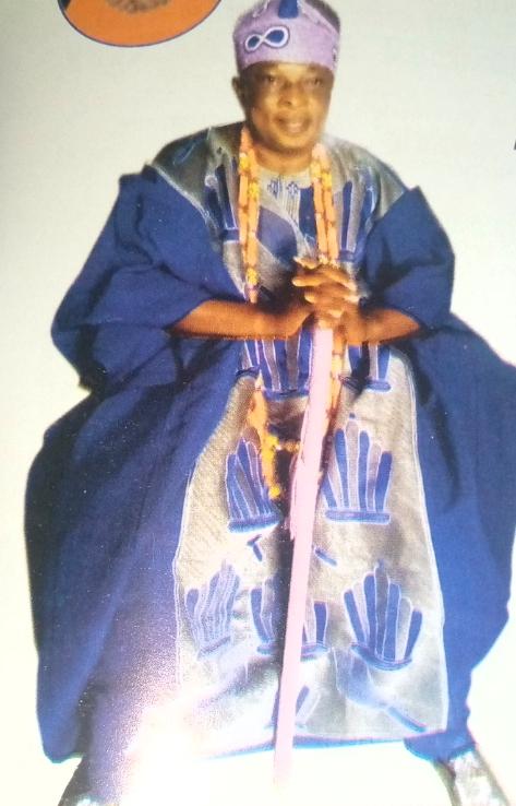 Insecurity: Kwara Oba, Alatanda, charges Gov. Abdulrazaq on partnership