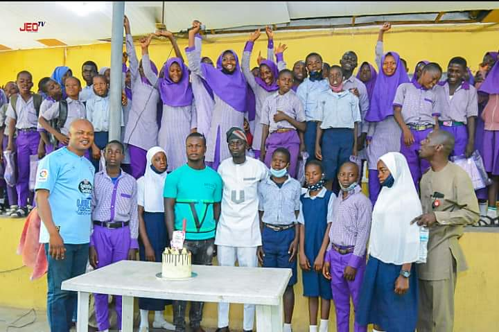 38 Students bag Abdulrasheed Akogun scholarship award