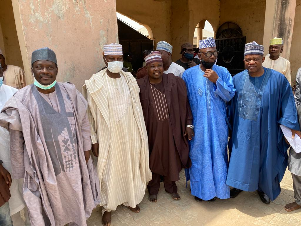 Edu APC stakeholders kick over alleged takeover of assault case by Kwara government