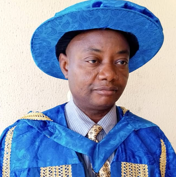 How we uncovered, blocked multimillion naira revenue leakages – Dr. Abdul, Kwara Poly Rector