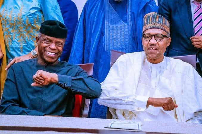 President Buhari, Osinbajo to take COVID-19 vaccine on Saturday