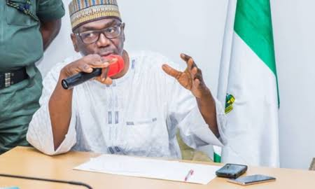 Gov. Abdulrazaq and the politicisation of Traditional Institutions