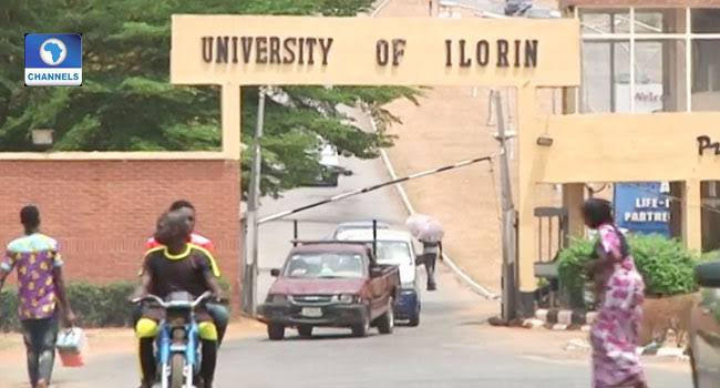 180 bag first class, as UNILORIN holds 36th convocation ceremony