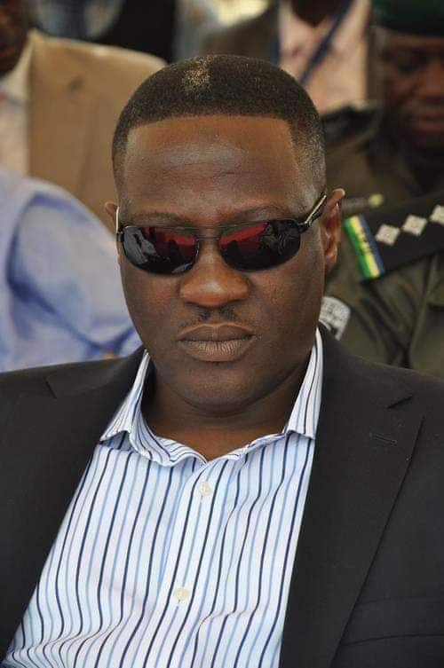 Exclusive: Untold Story of Ex-Gov. Ahmed's EFCC ordeal