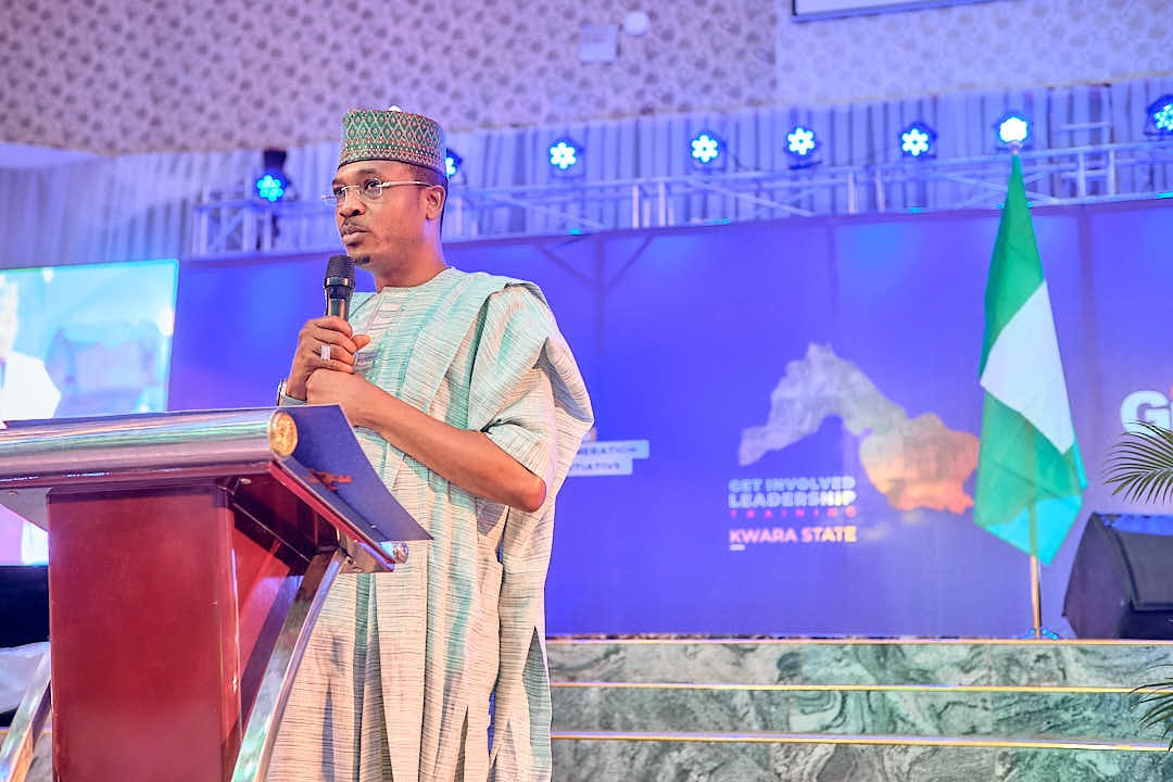 Peller, House of Reps member charges youths on insecurity, leadership