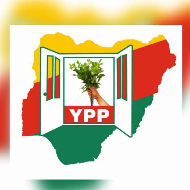 YPP: Over 2000 new members in Kwara receive membership card