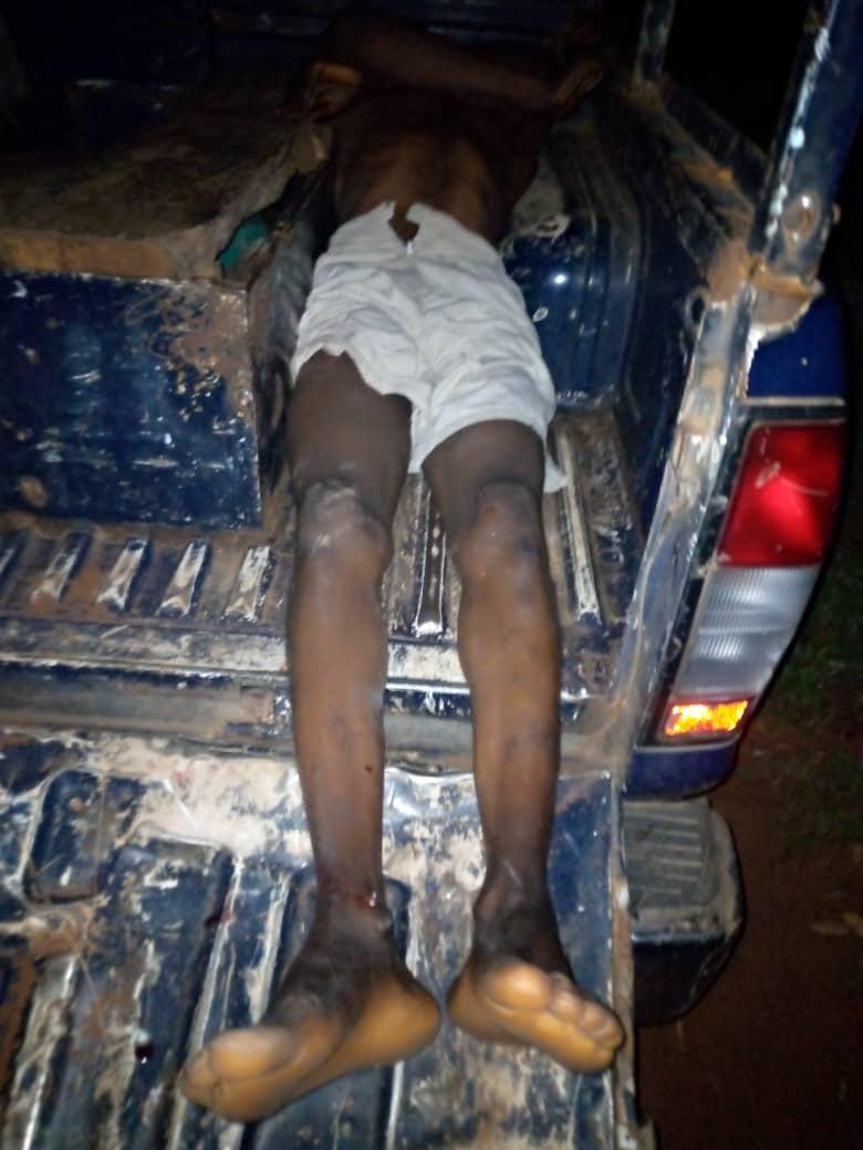 4 killed, as Bandits attack Kwara community