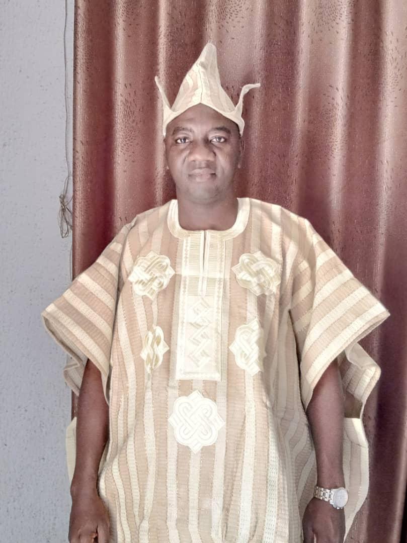 Orisun Igbomina, KWAYORG congratulates new Olupo Of Ajase-Ipo