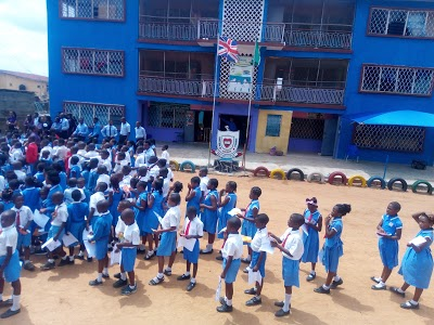His Grace School: Untold story of Child Sexual Assault and KWSG's Indolence