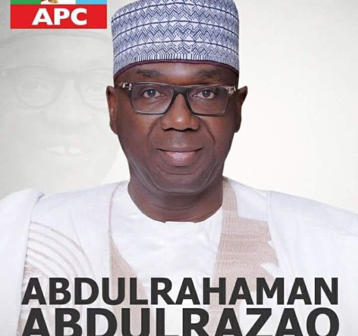 Gov. AbdulRazaq makes desperate move to get online oppositions remanded in prison