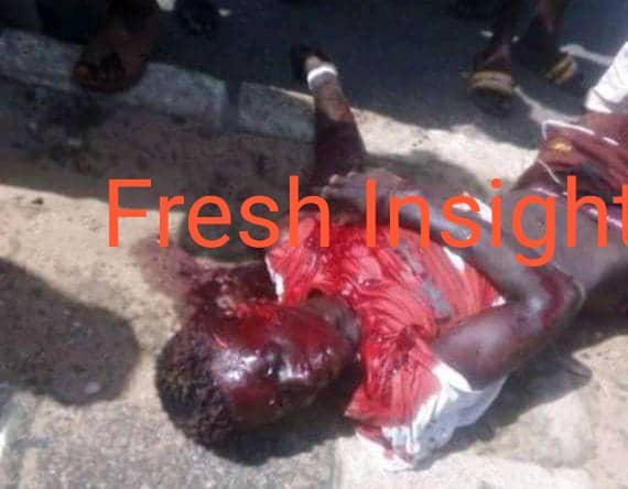 Exclusive: 5 dead in Ilorin renewed cult clash, as Police arrest 10 suspects