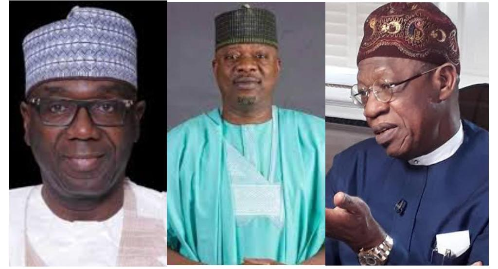 EXPOSED: How Hon. Ajulo diverted #70m campaign fund – Lai Moh'd