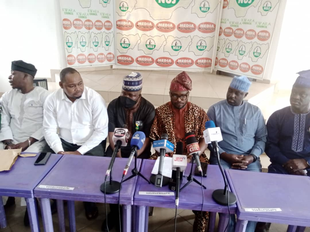 Only Gov. Abdulrazaq supported our campaigns, KWHA members fire back