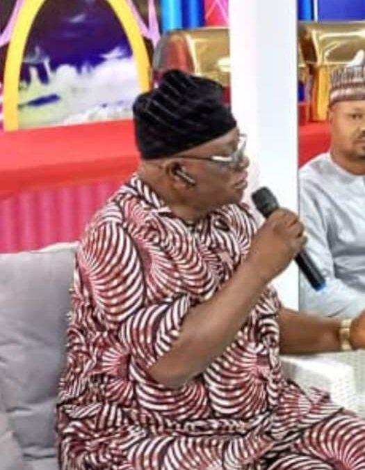 Kwara ALGON Chair pledges loyalty to Alabi Kolawole led National Body